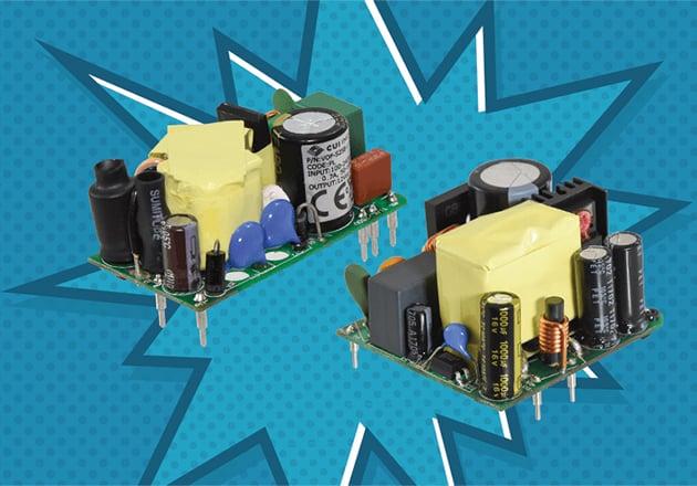 Image used courtesy of CUI Inc.