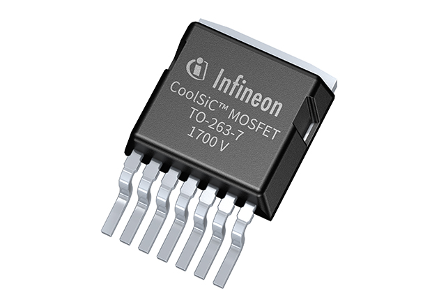 Image used courtesy of Infineon.