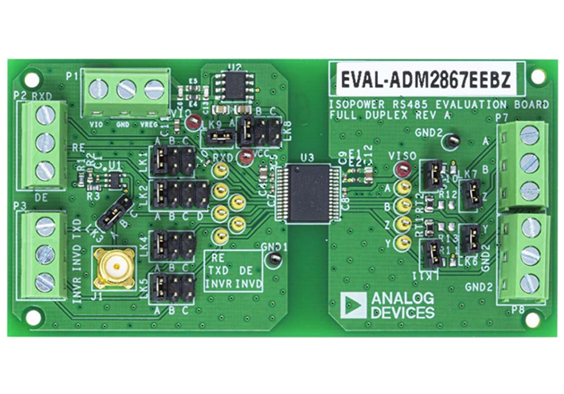 Image used courtesy of Analog Devices