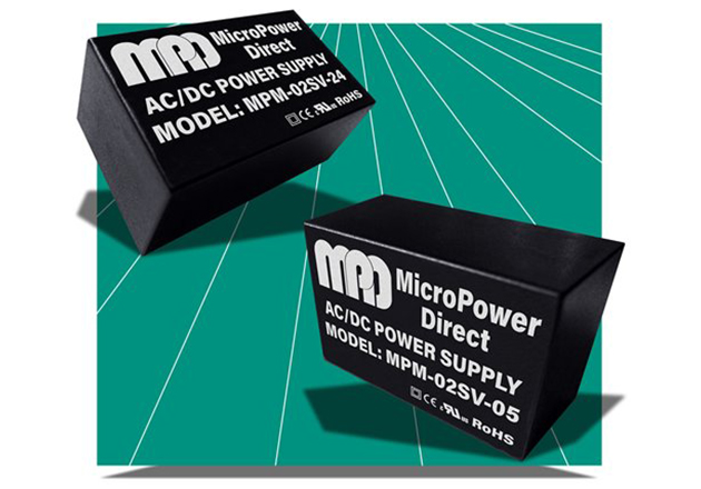 Image used courtesy of MicroPower Direct