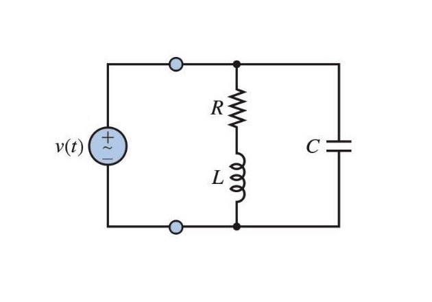 Figure 7. An independent ideal voltage source exhibits a constant output voltage when connected to an arbitrary combination of different circuit elements
