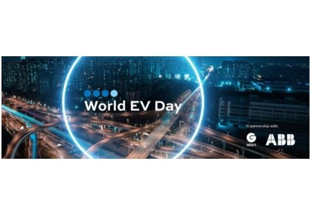 World EV Day, via Twitter
