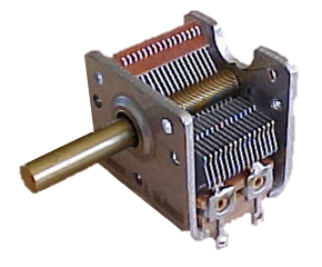 air capacitor
