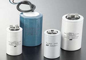 examples of motor start capacitors