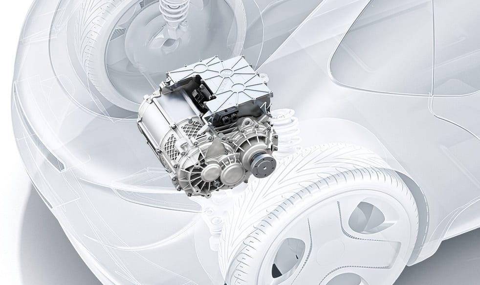 Bosch E-Axle Offers Greater EV Range – PowerPulse.net