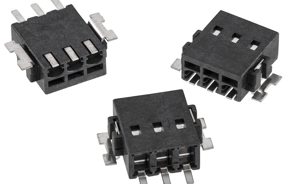 SMT Cable Clamps are Small, Black and Snappy - PowerPulse.net