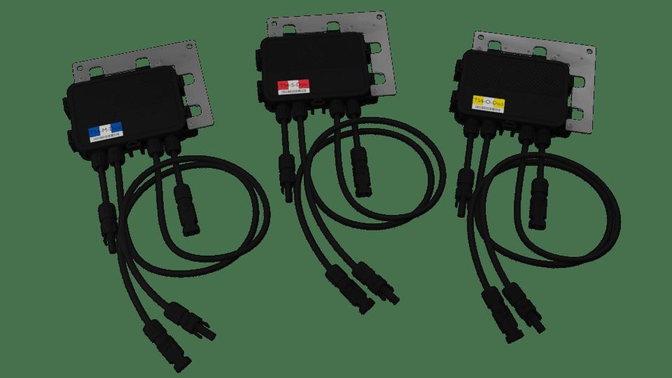 90v Power Supply