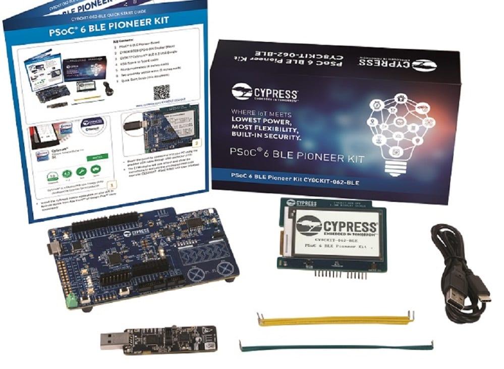 cypress semiconductor wiki