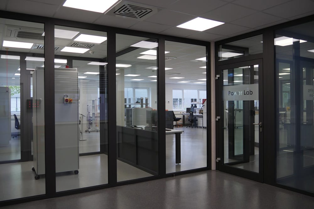 Semiconductor Test Labs : Rohm semiconductor opens european test lab for power