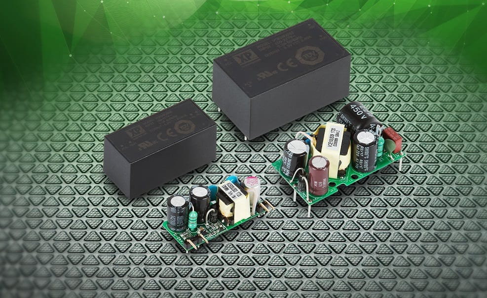 3W and 10W, 85- to 305-Vac Input AC-DCs for IoT, Household and
