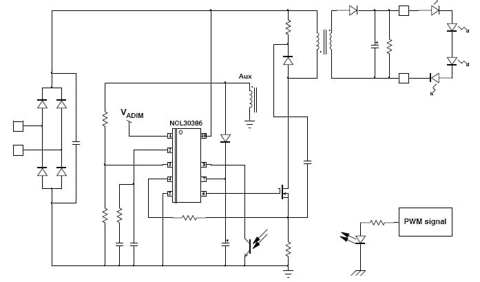400mv to 5 5v input synchronous boost converter with true