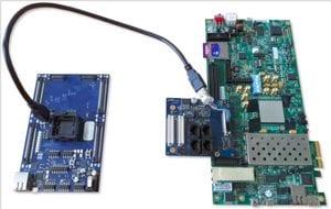 Infineon, Xilinx, and Xylon Partner on FPGA Solutions