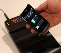 WiTricity and Intel Partner to Integrate Wireless Charging