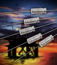 AVX Corporation Has Extended Its TWA Y Series Wet Electrolytic Tantalum Capacitors With The Addition Of New High CV 470uF 100V And 1000uF 75V Components