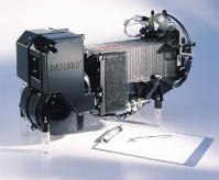 Ballard Intros Nexa RM Series Fuel Cell Generator