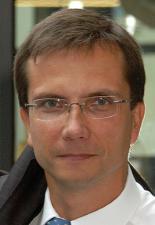 Dr.-Ing. Frank Osterwald
