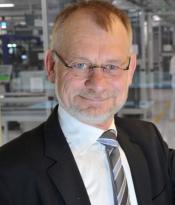 Claus A. Petersen