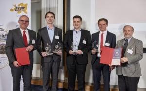 Innovation Award 2015 and Young Engineer Award