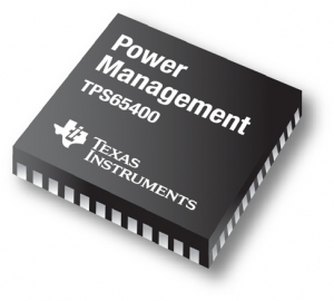 Industry's First 18-V Multi-Channel Synchronous Buck Converter with PMBus™ Digital Interface