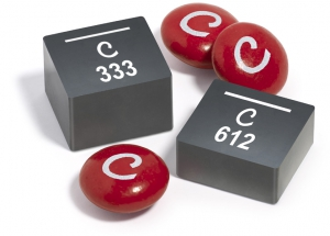 Magnetically Shielded Power Inductors Offered in High Inductance and High Isat Versions