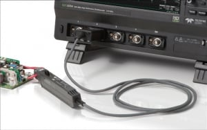 High Sensitivity Current Probes for Accurate Measurements Down to 1 mA/div