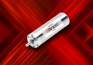 High Performance 16 mm ECH Brushless Slotless Motor