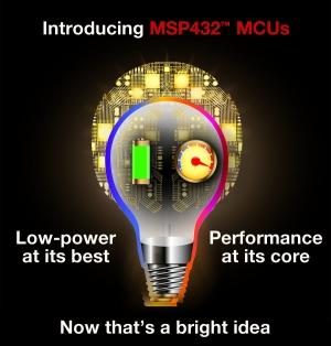 Optimized 32-bit MCU Architecture Decreases Power  Consumption