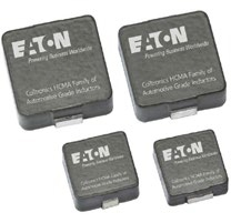 Automotive Grade Coiltronics HCMA Series High Current Power Inductors