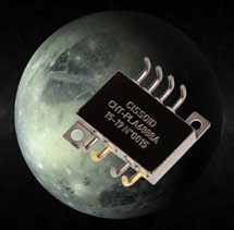 PLUTO A High Temperature 60A /1200V Power Module