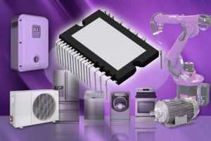 Integrated Intelligent Power Modules for High-Performance Switching