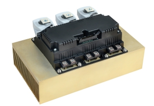 Integrated Power Module