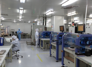 Power Semiconductor Manufacturer Builds R&D Centre in Germany