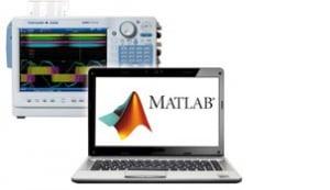 ScopeCorder Firmware adds direct MATLAB File Saving
