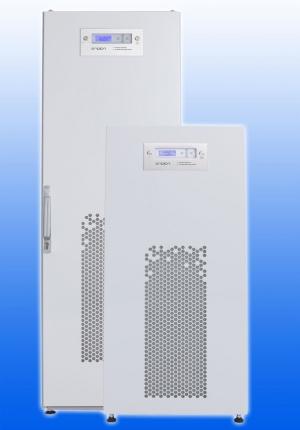 The Engion Sentry 6.8 kW  Solar  Energy Storage System