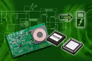 First Qi-Certified Medium Power Transmitter Reference Design