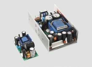 Low Leakage Power Supplies Resuscitating Medical Technology