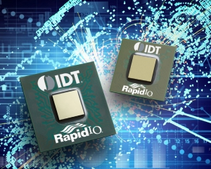 IDT and CERN openlab Engineer Low-Latency RapidIO  Platform to Improve Analytics