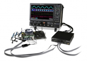High-speed Digital Analyzer and Probing System Complete Mixed-Signal Solution