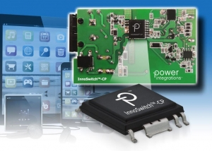 InnoSwitch-CP ICs For Improved Charging Performance of Smart Mobile Devices
