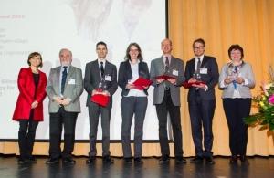 Innovation Award 2016 and the Young Engineer Award