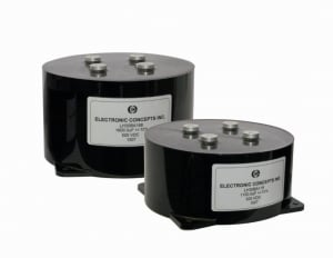 Introduction of the LH3 Series of Film Capacitors