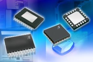 Full Bridge PWM Gate-Driver Motor Control ICs
