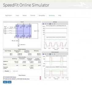 Industry's First Web-Based Circuit Simulator Dedicated to