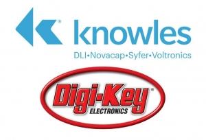 Digi-Key Electronics Now Global Distributor for Syfer Technology