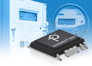 Industrial and Three-Phase Power Supply Applications with New 900 V InnoSwitch-EP ICs