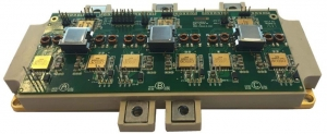 Delivering first SiC Intelligent Power Modules to Thales
