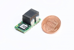 High Current Density Rated Non-isolated DC-DC Modules Released