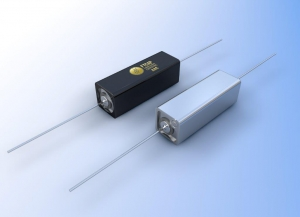 Cubic Electrolytic Capacitors