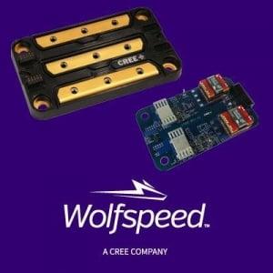 All-SiC High Performance Half-Bridge Power Module & Gate Driver Combination