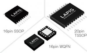 16bit 'Tough' MCUs Optimized for Rechargeable NiMH Applications